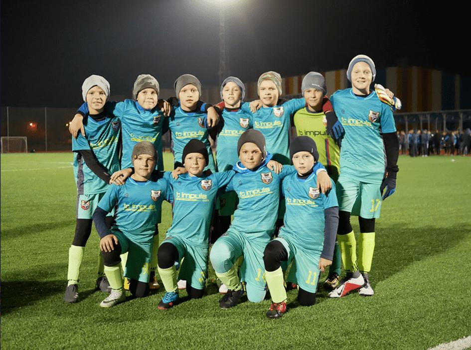 Футбольный клуб импульс москва когда футбольный клуб динамо москва был чемпионом